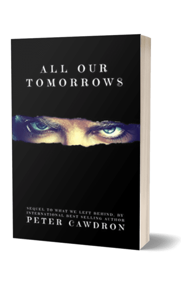 All Our Tomorrows (Zombie Nightmares 2)