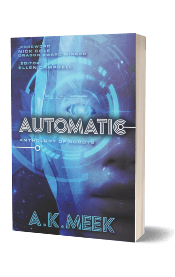 Automatic: Anthology of Robots