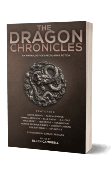 The Dragon Chronicles (Future Chronicles 3)