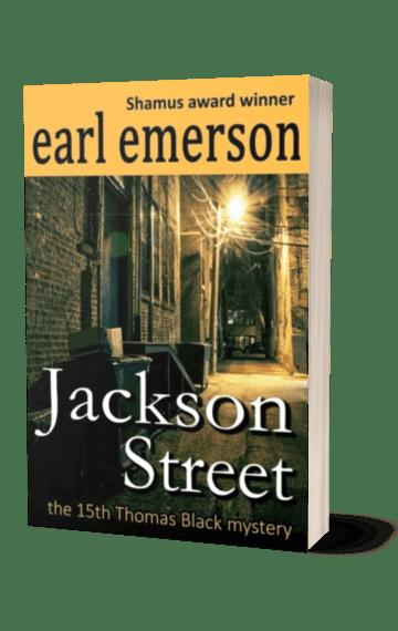Jackson Street (Thomas Black 15)