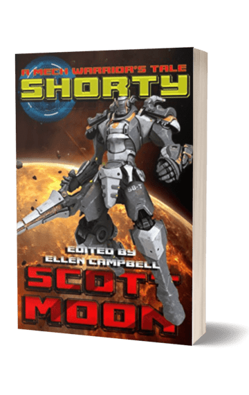 Shorty: A Mech Warrior's Tale (Shortyverse 1)