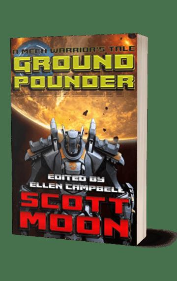 Ground Pounder (Shortyverse 3)