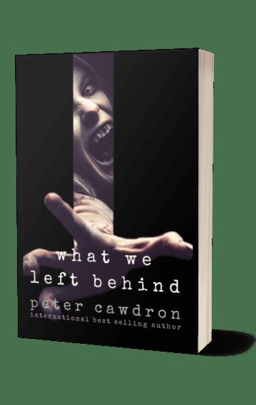 What We Left Behind (Zombie Nightmares 1)