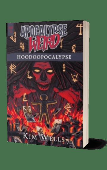 Hoodoopocalypse