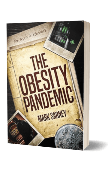The Obesity Pandemic