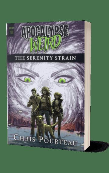 The Serenity Strain