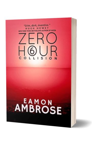 Zero Hour Part 6: Collision