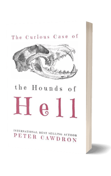 The Curious Case of the Hounds of Hell