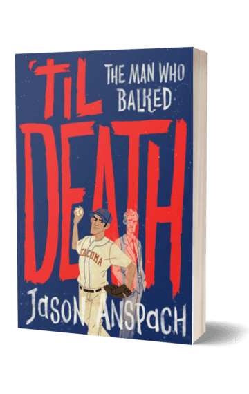 'til Death: The Man Who Balked