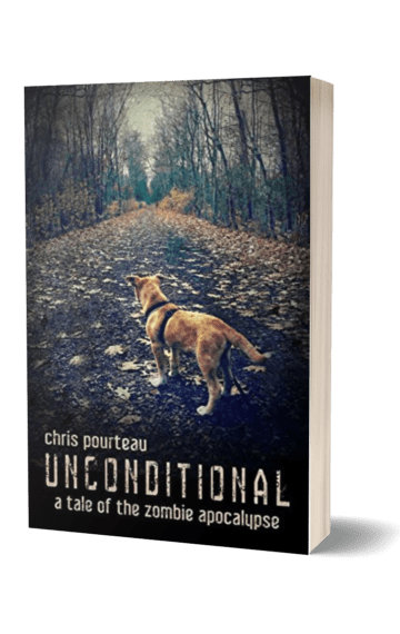 Unconditional: A Tale of the Zombie Apocalypse