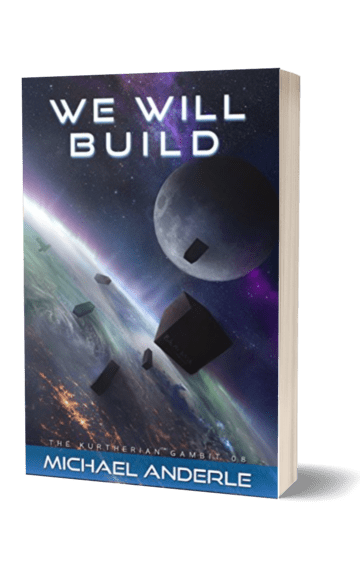 We Will Build